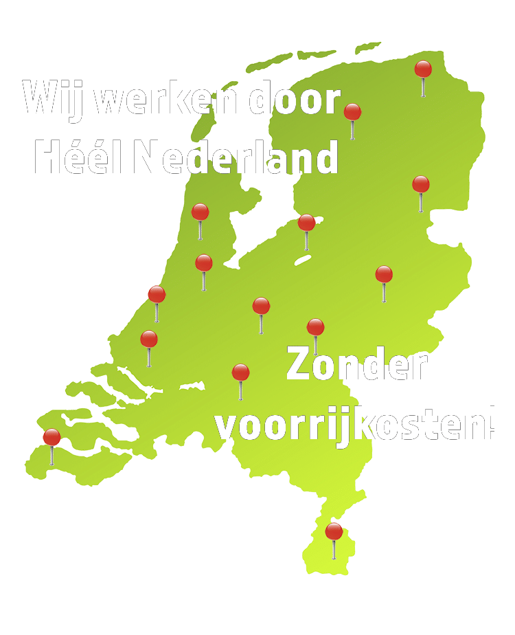 Een energielabel voor uw bedrijfspand laat u opstellen door www.bedrijfsenergielabels.nl