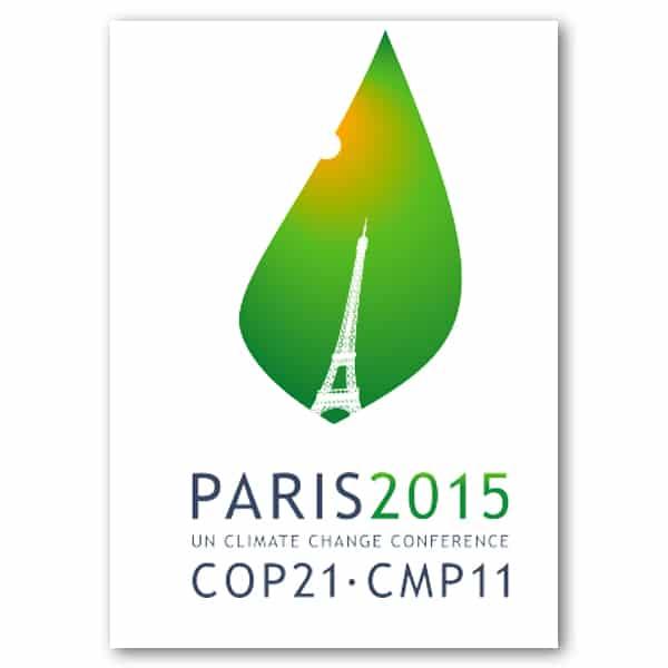 Kimaatakkoord Parijs 2015