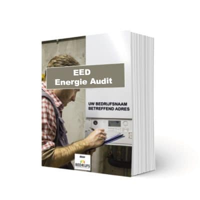 EED Energie Audit