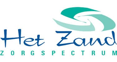 Logo Het Zand Zorgspectrum